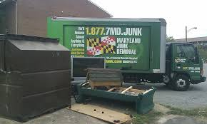 Maryland Junk Removal Trash Removal Hoarding Clean Up Dumpster
