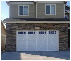 mile high garage door