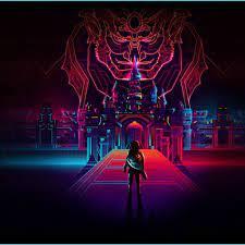 Gaming 4k Neon Wallpapers - Wallpaper Cave