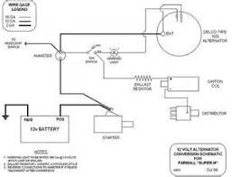 how to wire gm alternator diagram images single wire alternator viewing a th wiring a gm 3 wire alternator