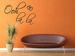 ooh la la home decoration wall art decals quote living room decorative stickers removable wallpaper murals in wall stickers from home garden on  on christian wall art decals with ooh la la home decoration wall art decals quote living room