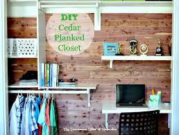 built in desk in closet. Modren Closet Throughout Built In Desk Closet