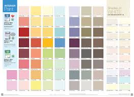Nippon Paint Color Chart Pdf Nippon Paint Odourless All In One All In 1 1l 1488 Colours