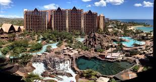 Aulani Resort Quick Facts. Aulani, Disney Vacation Club Villas ...