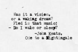 fcffcaceebaddd john keats  9fc90ffca392cee982b5add50d925985 john keats quotes john keats and poem
