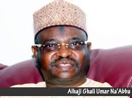 Alhaji Ghali Umar Na'Abba - Alhaji-Ghali-Umar-NaAbba
