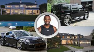 lebron net worth. lebron james net worth 2017, biography, lifestyle, wife, family, income, house and cars