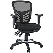 office chairs images. Modway Articulate Black Mesh Office Chair Chairs Images