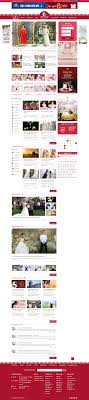 Channel Wedding Website Service Thi T K Web