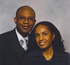 Julius & Cecile Harper - Welcome to Our Harper Family