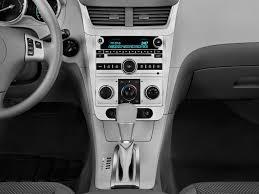 Image: 2012 Chevrolet Malibu 4-door Sedan LS w/1LS Instrument ...