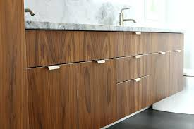 modern bathroom cabinet handles. Modren Bathroom Bathroom Reno Update MidCentury Modern Inspired Cabinet Pulls For Handles T