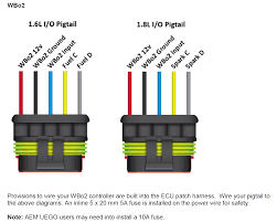 o2 sensor wiring harness wiring diagram shrutiradio 4 wire oxygen sensor connector at 02 Sensor Wiring Harness