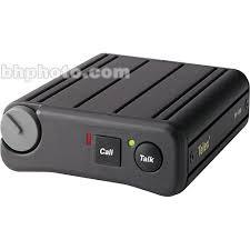 telex bp 1002 single channel wired intercom f 01u 118 742 b h telex bp 1002 single channel wired intercom beltpack