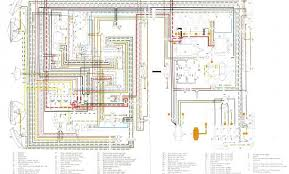 valuable 90cc chinese atv wiring diagram bullet 90cc atv wiring genuine 1971 vw bus wiring diagram vintagebus com vw bus and other wiring diagrams