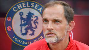 Add to that his defensive qualities and his ability to create for. Thomas Tuchel Why Chelsea Chief Roman Abramovich Turned To Ex Psg Boss Football News Sky Sports