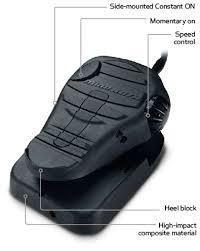 minn kota motors minn kota foot pedal instructions at Minn Kota V2 Foot Pedal Wiring Diagram