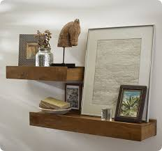 Floating Wooden Shelves Ikea 100 Floating Shelves Perfect For Storing Your Belongings Rustic 2