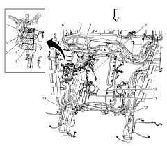 C6 wiring diagrams or ground locations corvette