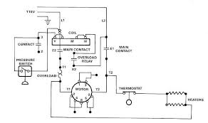 motor and general electric motor wiring diagram with main contact motor wiring diagram 50hz motor and general electric motor wiring diagram with main contact