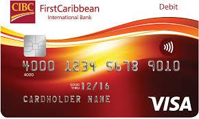visa debit clic