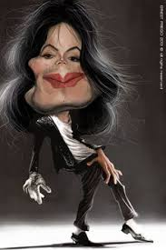 celebrities are famous because of their work now days the funny caricatures of por celebrities are too por because of the humorous creativity