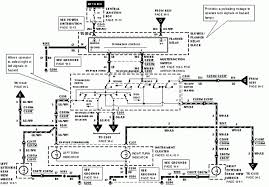 ford f trailer wiring diagram wiring diagram 1999 ford f350 trailer wiring diagram diagrams 99 ford f 150