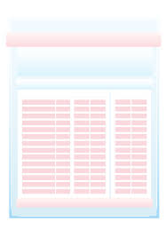 Blank Baby Feeding Chart Free Download