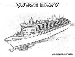 Small Picture 44 best Free Sharp Ships Boats Coloring Pages images on Pinterest