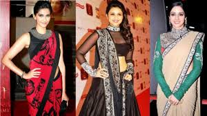 Sleeveless High Neck Blouse Designs High Neck Blouse Designs Try These 15 Models For Celebrity