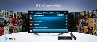 iptv express in canada