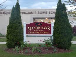 the manor oaks school