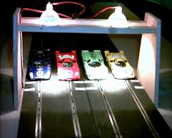 Slot Car Led Lights Slot Car Detector
