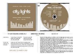 Prince City Lights Vol 4