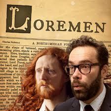 The Loremen Podcast