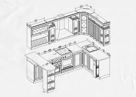 autocad kitchen design. Interesting Autocad Autocad Kitchen Design  Interior Home Best Decor On