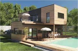 maison en kit ossature metallique charmant maison ossature metallique en kit 2 constructeur bois
