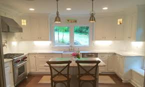 Restored Kitchen Cabinets Kitchen Cabinets Refinishing Refacing Redooring Custom