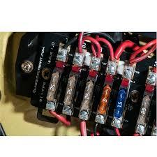 classic retrofit 911 fuse panel upgrade pelicanparts com classic retrofit 911 fuse panel upgrade 911 1974 89 399 00