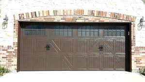 mesmerizing parker garage doors bryce glass
