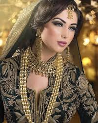asian bridal hair and makeup course on special offer