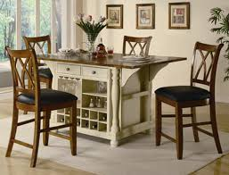 portable kitchen island with seating for 4. Full Size Of Kitchen:mesmerizing Portable Kitchen Island With Seating For 4 Movable 611550043 Large E