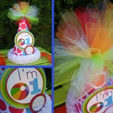 Beach Ball Decoration Ideas 100 best Beach Ball Birthday Party images on Pinterest Beach ball 14