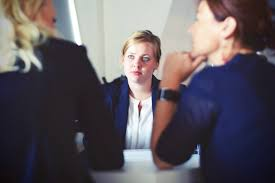 These Are The Questions You Want To Ask At That Job Interview