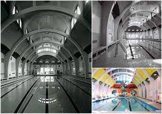 paris piscine molitor abandoned pool of ldquo life of pi rdquo renovated a look at paris vintage public swimming pools starting piscine molitor made famous