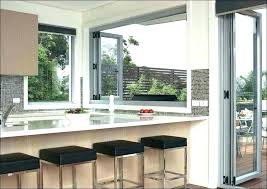 bifold cabinet doors bi fold kitchen s closet door hinges sliding hardware