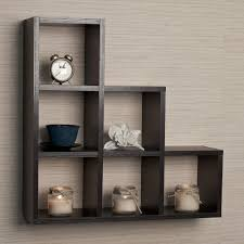 33 lofty inspiration wooden wall hanging cube shelves wood design modern diy box for sizing 2000