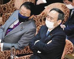 菅 首相 長男