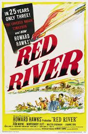 Panik am roten Fluß