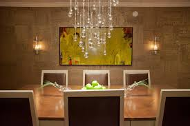 dining room crystal chandelier. Fascinating Contemporary Crystal Dining Room Chandeliers On Modern For Gallery Chandelier